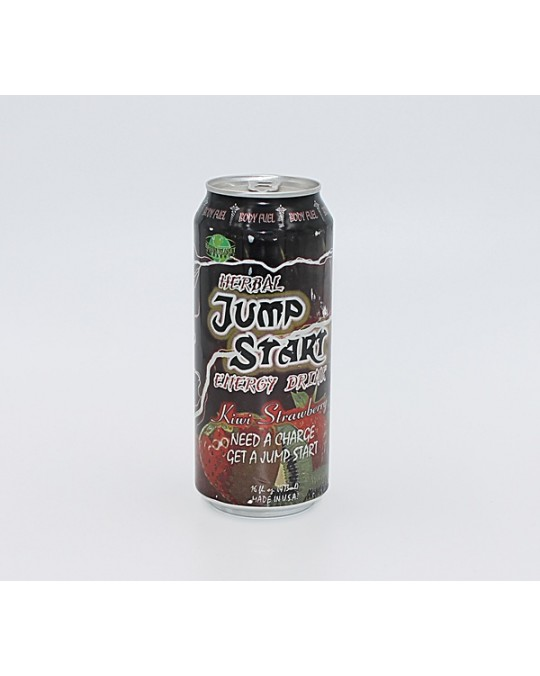 JUMP START ENERGY DRINK SAFE CAN SINGLE