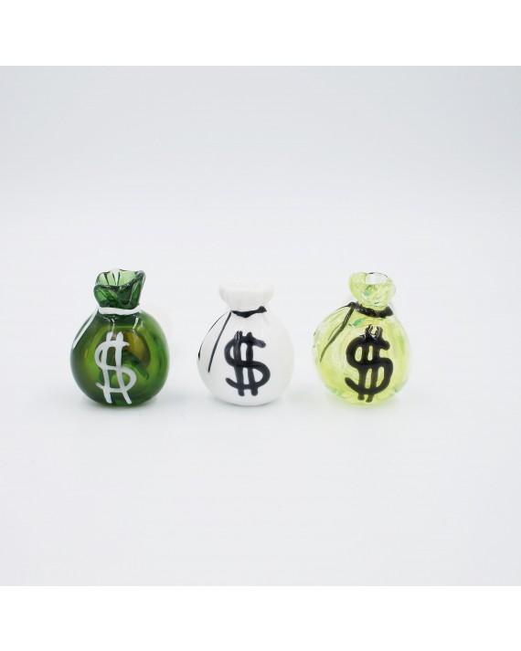 XM MONEY BAG SPOON