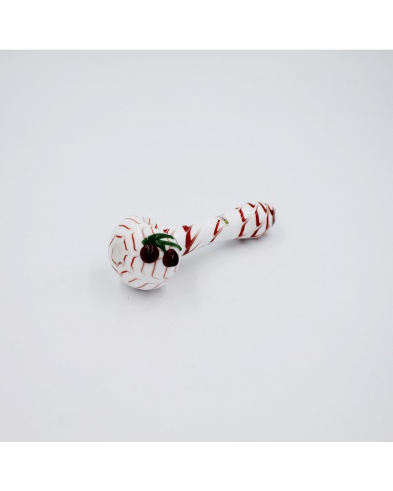 XM WHITE CHERRY WNR SPOON