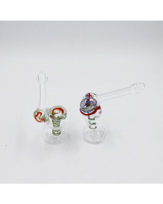 NE MINI ISO BUBBLER ASSORTED STYLE