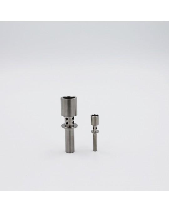 710 TI FLUX NAIL